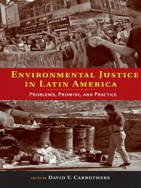 Cover Environmental Justice in Latin America