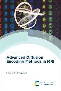 Cover Advanced Diffusion Encoding Methods in MRI