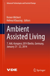Cover Ambient Assisted Living