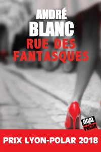 Cover La rue des fantasques