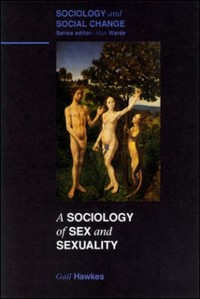 Cover Sociology Of Sex And Sexuality