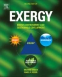 Cover Exergy
