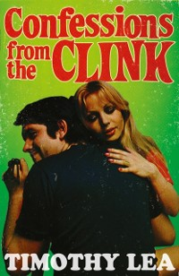 Cover Confessions from the Clink