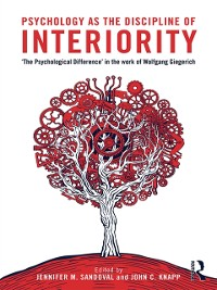 Cover Psychology as the Discipline of Interiority