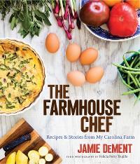 Cover The Farmhouse Chef