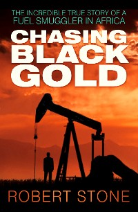 Cover Chasing Black Gold