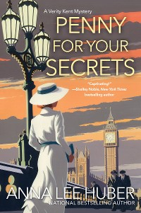 Cover Penny for Your Secrets