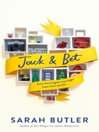 Cover Jack & Bet