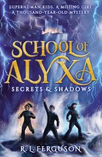 Cover Secrets and Shadows