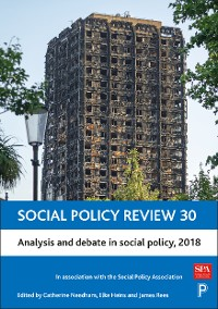 Cover Social Policy Review 30