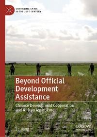 Cover Beyond Official Development Assistance