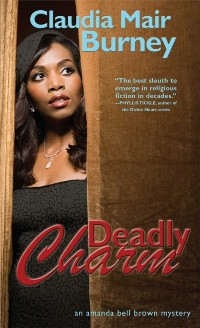Cover Deadly Charm