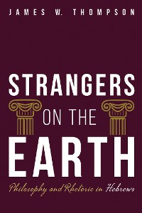 Cover Strangers on the Earth