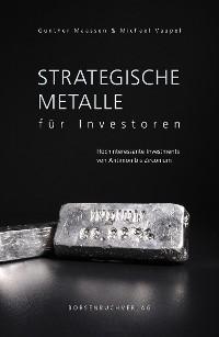 Cover Strategische Metalle für Investoren