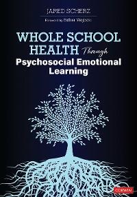 Cover Whole School Health Through Psychosocial Emotional Learning