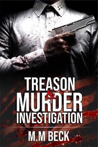 Cover Treason and Murder Investigation