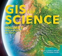 Cover GIS for Science, Volume 3