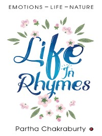 Cover LIFE IN RHYMES