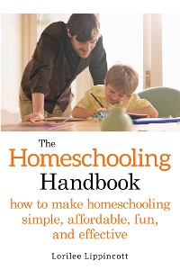 Cover The Homeschooling Handbook