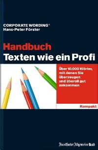 Cover Texten wie ein Profi - Handbuch