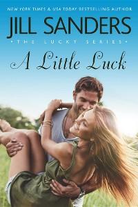 Cover A Little Luck