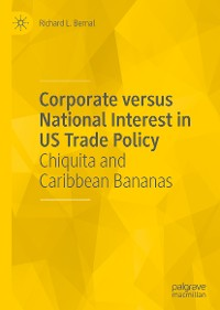 Cover Corporate versus National Interest in US Trade Policy