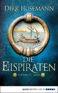 Cover Die Eispiraten