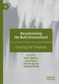 Cover Decarbonising the Built Environment