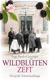 Cover Wildblütenzeit