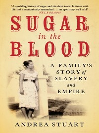 Cover Sugar in the Blood