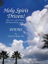 Cover Holy Spirit Driven!