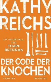 Cover Der Code der Knochen