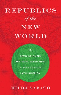 Cover Republics of the New World