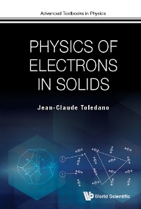 Cover Physics of Electrons in Solids