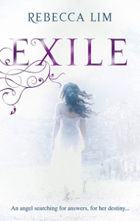 Cover Exile (Mercy, Book 2)