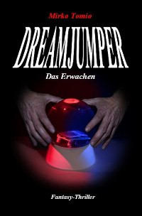 Cover Dreamjumper