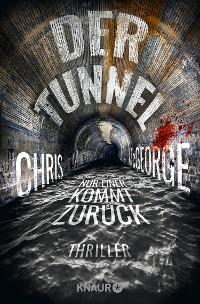 Cover Der Tunnel - Nur einer kommt zurück