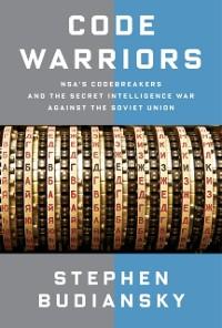 Cover Code Warriors