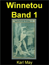 Cover Winnetou Band 1