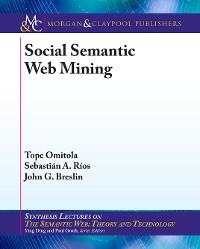 Cover Social Semantic Web Mining