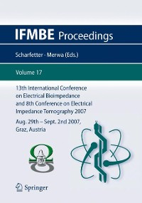 Cover 13th International Conference on Electrical Bioimpedance and 8th Conference on Electrical Impedance Tomography 2007