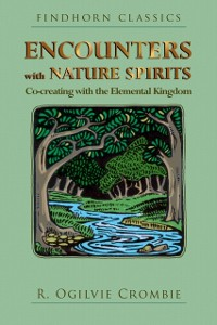 Cover Encounters with Nature Spirits
