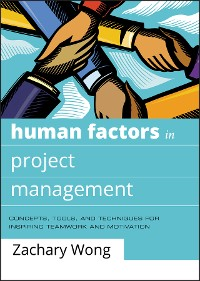 Cover Human Factors in Project Management
