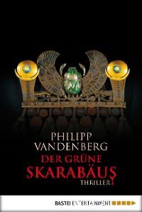 Cover Der grüne Skarabäus