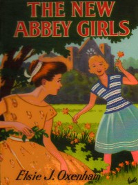 Cover The New Abbey Girls