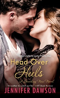 Cover Head over Heels