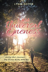 Cover I Am Universal Oneness
