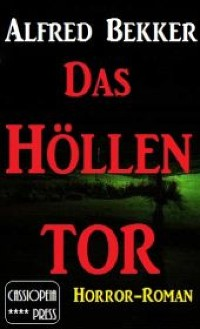 Cover Das Höllentor