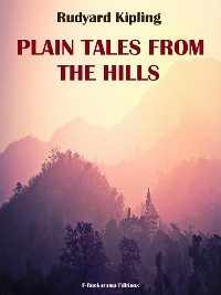 Cover Plain Tales from the Hills