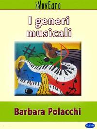 Cover I generi musicali